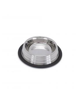 Silver Stripe Steel Bowls ciotola in acciaio 1,7L 29cm Imac