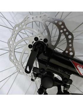 Bicicletta bici 26 uomo telaio slooping 21 velocità schimano cerchi alluminio