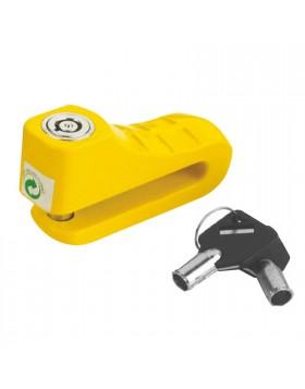 lucchetto blocca disco bcr per moto con perno di 10mm