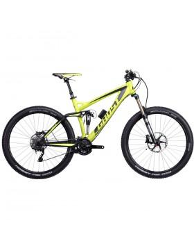 bici ghost full cagua 6541 27,5  misura m