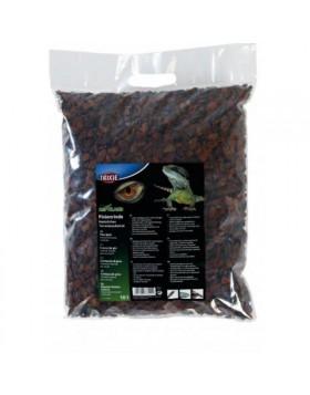 Corteccia di Pino 20 L Terrofilia substrato naturale per terrario rettili