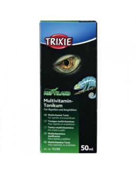 Tonico Multivitaminico per rettili ed anfibi 50ML