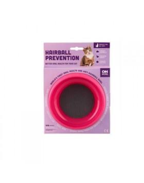 Ciotola Oral Healt Bowl Hairball Prevention  per gatti Ø13 cm LeoPet