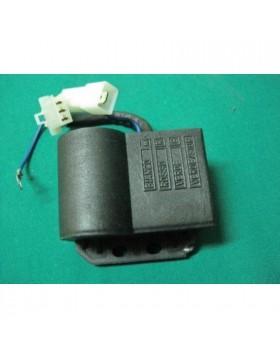 Centralina elettronica teknoetre per malaguti f12