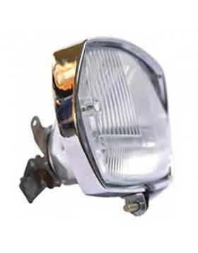 Gruppo ottico anteriore grabor per vespa 50 special