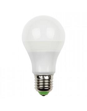 LAMPADA LAMPADINA A LED ATTACCO E27 8 WATT 860 LM GOCCIA LUCE BIANCA FREDDA LIFE