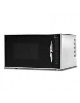 Forno microonde Trevidea Elettrico Gran Chef Ventilato Acciaio Inox Piatto Grill