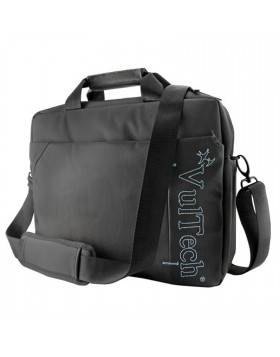 BORSA CUSTODIA PER NOTEBOOK PC PORTATILE DA 15,6'' PORTA PC VULTECH NB-15.60 Full