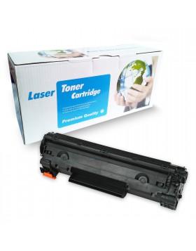 TONER COMPATIBILE GRADO A+ HP CB435A LASERJET P1005 P1006 CANON LBP 3050 3150