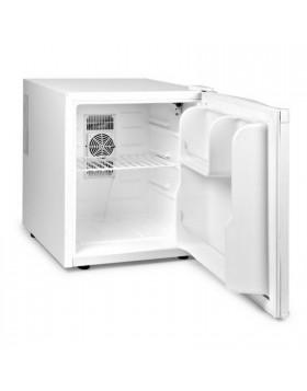 Mini frigo Trevidea Rinfresco 42 Da hotel Minibar Frigobar Bianco Luce Ventola