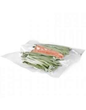 50 Buste Sacchetti sottovuoto Conservazione alimenti Busta Trasparente Trevidea