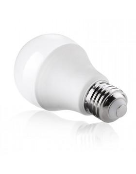 Lampada Lampadina Attacco E27 LED LIFE Bulb Luce Bianca Fredda 12 Watt 1050 Lm