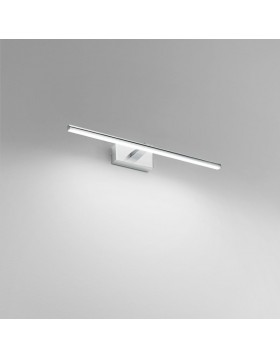 Applique Led Smd 12 W Luce Naturale 4000 K Moderno per Interni 772 Lm Lineare