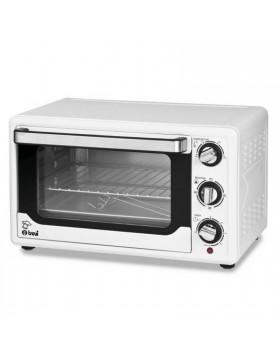 Forno Cucinamor 23 lt Litri Trevidea Timer 60 minuti Pizza Ventilato Con grill