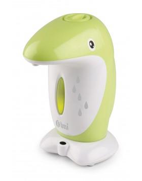Dispenser automatico sapone Con luce di funzionamento Bambini Trevidea DoserBaby