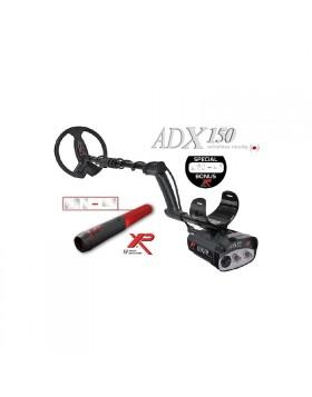 Metal Detector XPlorer Xp ADX 150 Pinpointer MI-4 Promo Cercametalli Oro Monete