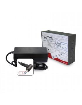 Alimentatore Caricabatterie Vultech HP195462X-312 HP 4,5x3,00mm 90W 19,5V 4,62A