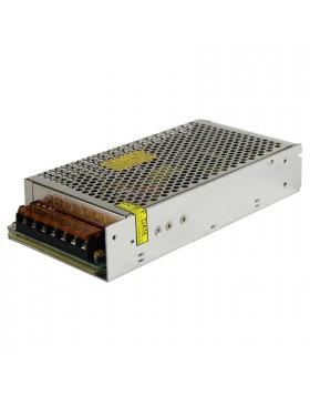 Alimentatore Trasformatore Stabilizzato Switch Trimmer 220V 24V 120W Life