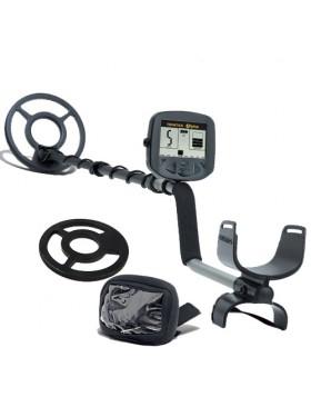 Metal Detector Teknetics Alpha 2000 Pro Cerca Oro Monete Cercametalli