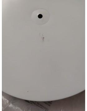 (Piccolo difetto) Porta Abiti Piantana Moderna Design Appendiabiti Attaccapanni da Terrra Bianco