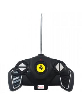 Auto Macchina Elettrica R/C Radiocomandata per Bambino Ferrari F12 Berlinetta
