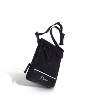 Borsa Borsetta Tracolla da spalla Colore nero Per portafoglio Mano Pocket Berto