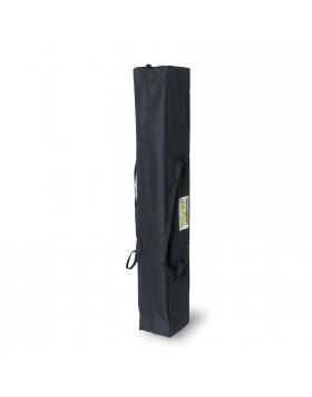 Gazebo casa mare Copertura 158x22x22 cm Plastica Tendone Case Velox 3x3 Berto