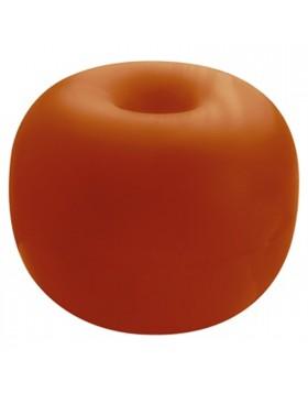 Boa per indicazione accessori passante bucato arancio mm 260 strumenti barche