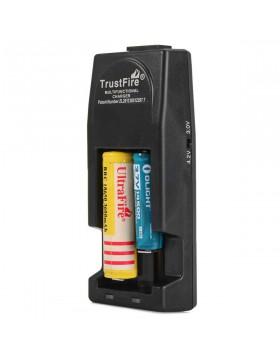 Caricabatterie per Batterie Ricabili a Litio 4.2V 3.0V Trustfire TR-001