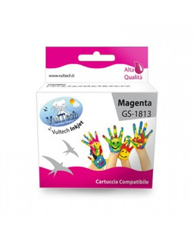 Cartuccia Compatibile Magenta Stampante Epson Expression Home XP402 XP412 XP312
