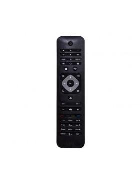 Telecomando Universale Senza Installazione Per TV Televisione Philips Nero