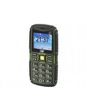 Cellulare con mobile antiurto memoria espandibile torcia batteria a lunga durata