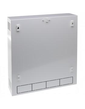 Contenitore da parete per DVR bianco PULSAR Videosorveglianza VideoRegistratore