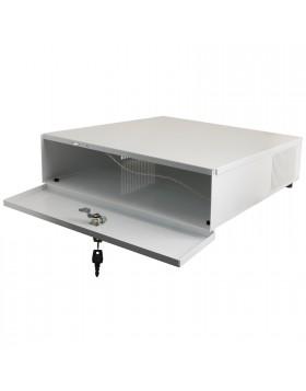 Contenitore Orizzontale DVR bianco PULSAR Videosorveglianza VideoRegistratore