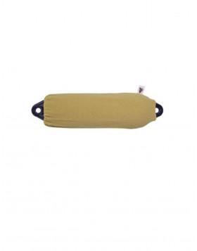 Calza Copertura Parabordo Beige 76x30 cm F5 G6 HTM3 Acrilico Elasticizzato Barca