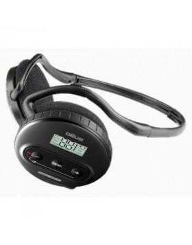 WS4 Cuffie Cuffia per XP Xplorer Deus Metal Detector Metaldetector Wireless Nuove