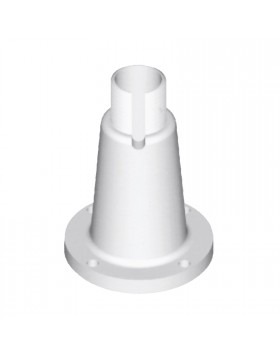 Base a tuga Nylon Gommoni X antenna Antenne Bianco Supporto Navigazione Gommone