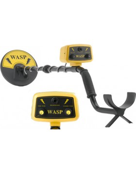Cercachiusini Metal Detector Cerca chiusini Viking Wasp Acqua Nuovo