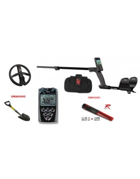 "Xp Deus Rc Metal Detector Telecomando Piastra 9"" X35 Promo Pinpointer MI-6"