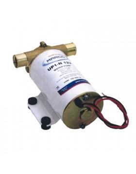 Elettropompa idraiulica travaso acqua Marco 12v 25 l/min