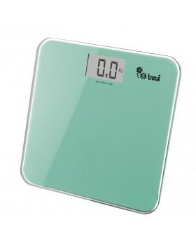 Bilancia pesapersona digitale 150 kg Trevidea Silhouette Line 3 scale pesatura