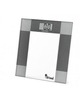 Bilancia pesapersona digitale 150kg Trevidea Silhouette Line Per casa e bagno