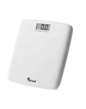 Bilancia pesapersona digitale Portata 150kg Trevidea Silhouette Line Peso Forma