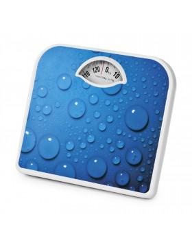 Bilancia pesapersona meccanica 130 kg Trevidea Silhouette Line Controllo peso