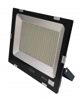 Faretto a Led per Esterno 150 Watt Spot Alta Luminosità Luce Fredda IP66