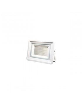 Faro Proiettore Led Giardino Viale Luce Naturale 4000 K Potenza 100 W 8500 Lm