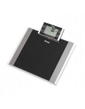 Silhouette Line Pesa Bagno Display LCD Bilancia Persona Trevidea Portata 200 kg