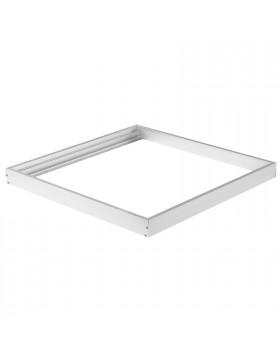 V-TAC Cornice in alluminio per pannelli a led 60x60 Bianco Universale
