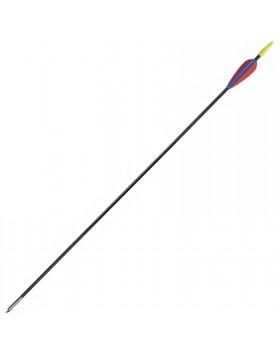 Freccia Arco Tiro Bersaglio in Fibra Archi 28 Pollici 70 Cm