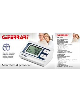 Misuratore pressione 60 memorie Braccio G3 FERRARI Sfigmomanometro professionale